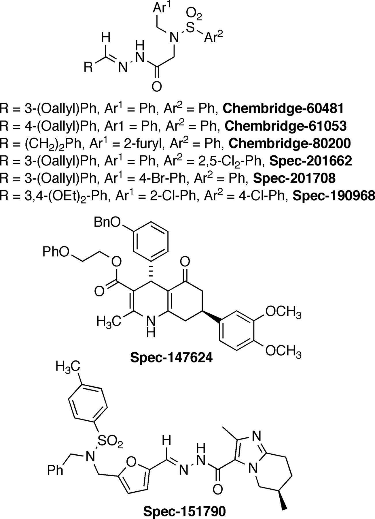 Analogs Of Methyllycaconitine As Novel Noncompetitive Inhibitors Ac Coupling Circuit For A Current Probe System Google Patents Download Figure