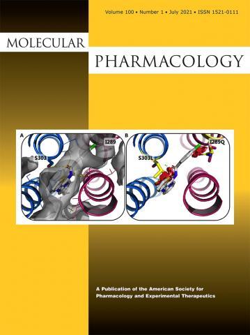 Molecular Pharmacology: 100 (1)