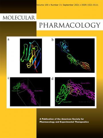 Molecular Pharmacology: 100 (3)