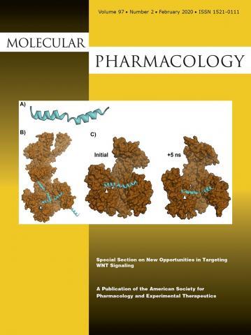 Molecular Pharmacology: 97 (2)