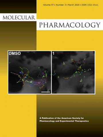 Molecular Pharmacology: 97 (3)