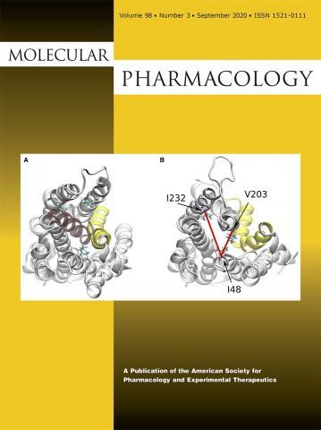 Molecular Pharmacology: 98 (3)