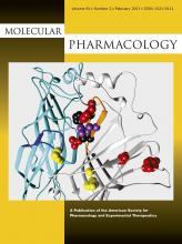 Molecular Pharmacology: 91 (2)