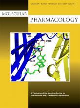 Molecular Pharmacology: 99 (2)